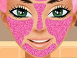Play Delicate College Girl Makeover