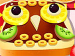 Play Delicious Baby Food Plating