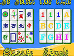 Play Desert Mahjong