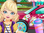 Play Dream Car Wash