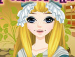 Play Dress up Cinderella