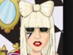 Play Dress Up Lady Gaga