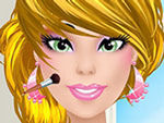 Play Charming Diva Make Up