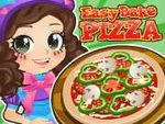 Play Easy Bake Pizza