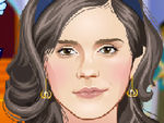 Play Emma Watson Make Up