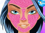 Play Extremely Fashionable Girl Makeover