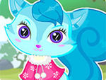 Play Foxy Dress Up