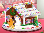 Play Ginger Bread House