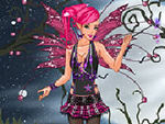 Gothic Fairy Dress Up