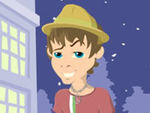 Play Hot Boy dressup