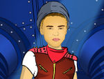 Play Justin Bieber Game for Girls