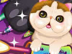 Play Kitty Nail Salon