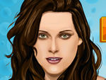 Play Kristen Stewart Make Up