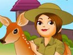Play Menagerie Manager Girl Game