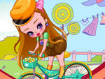 Play Cycling Beauty game