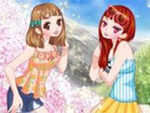 Play Primrose Girl Game