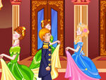 Play Princess Kissing