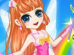 Play Rainbow Fairy