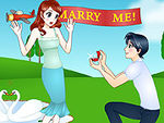 Play Romantical proposal