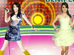 Play Selena vs Demi