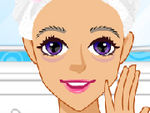 Play Sporty School Girl Makeover