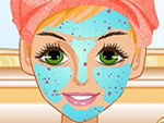 Play Stunning Royal Makeover