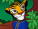 Play My baby tiger