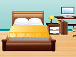 Play Trendy Bedroom Makeover