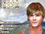 Play Zac efron makeover